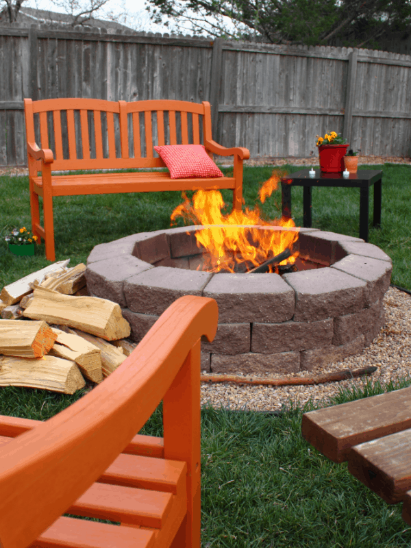 Fire Pits On Grass The Ultimate Guide Sunshine Play