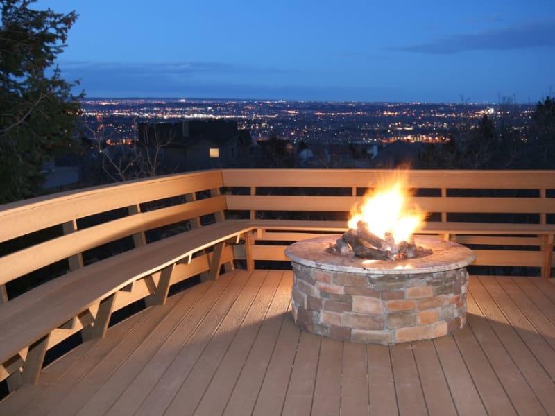 Lava Rock Fire Pits Should You Use It Sunshine Play